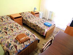 """Гостевой дом  """"Вологжанка"""" находится около Адлеркурорта"""