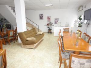 """Гостевой дом """"Акрополь"""" расположен в центральном жилом микрорайоне Геленджика"""